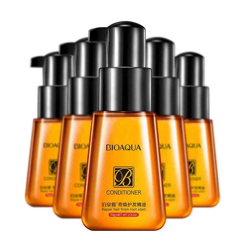 Масло для волос Bioaqua