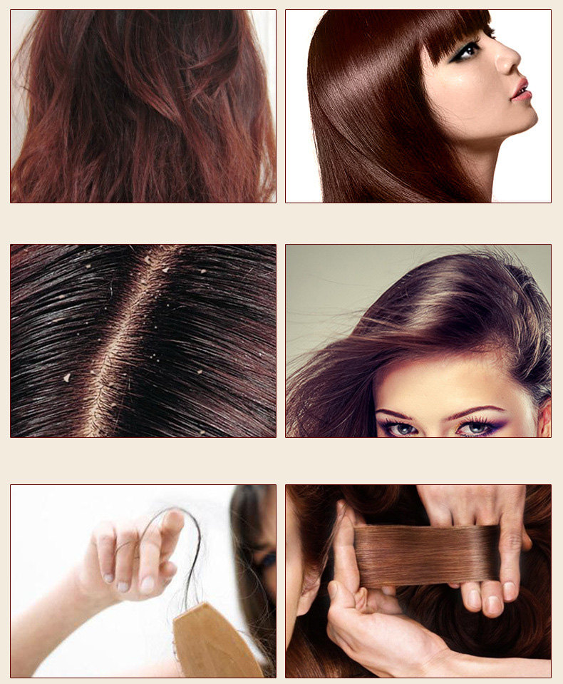 Маска для волос с имбирем Old ginger king