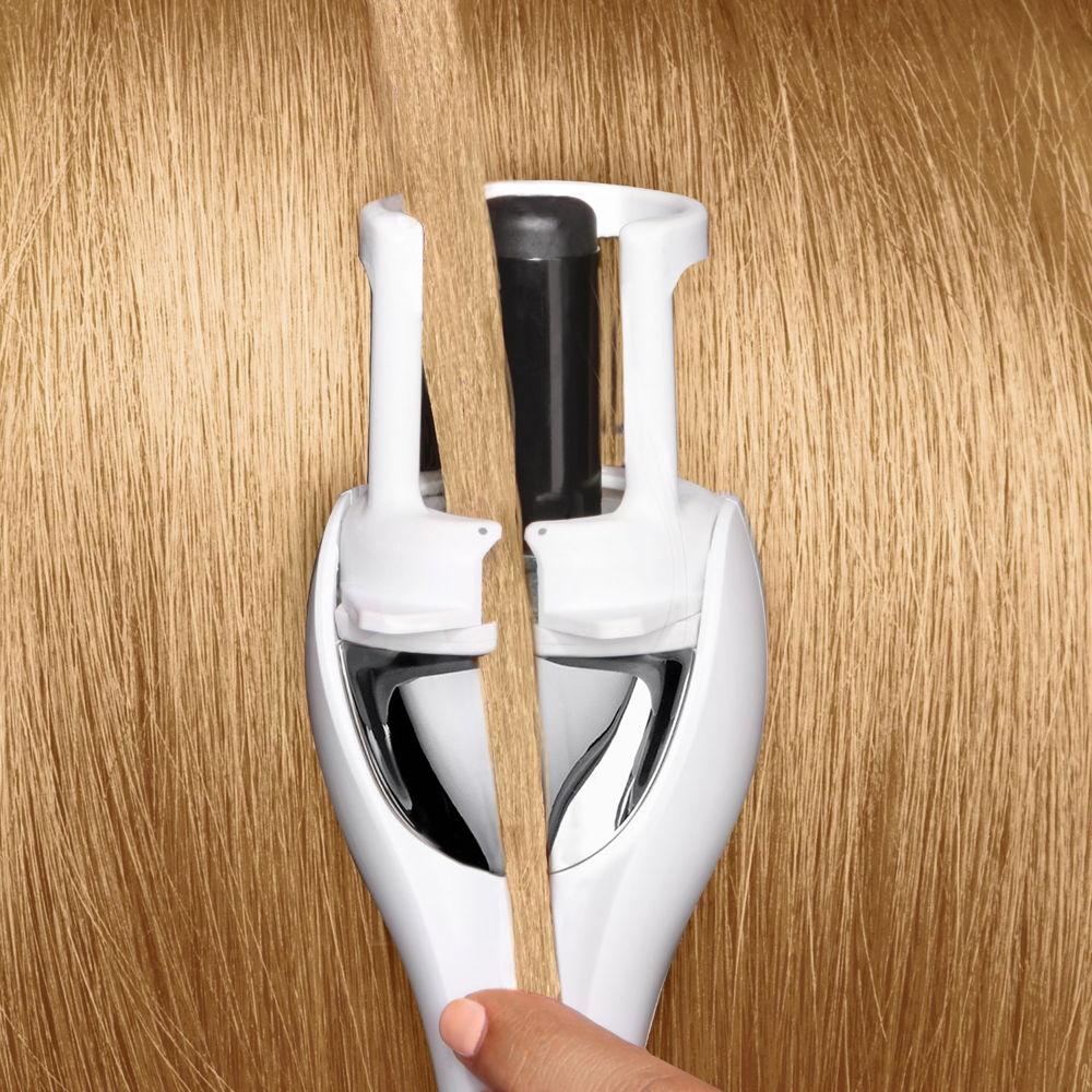 плойка для завивки волос Instyler Tulip Auto Curler
